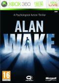 Alan Wake (Русская версия) Xbox360