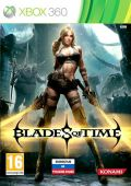Blades of Time (Полностью на русском языке!) Xbox360