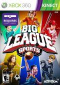 Big League Sports [Xbox 360]