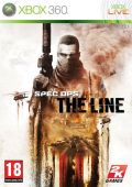 SPEC OPS: THE LINE (Русская версия) Xbox360