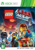 The LEGO Movie Videogame (Русская версия)
