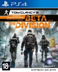 Tom Clancy's The Division (PS4) Полностью на русском языке!