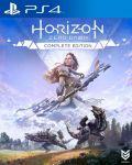 HORIZON ZERO DAWN. COMPLETE EDITION (PS4) Русская версия