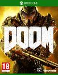 DOOM (Xbox One) Русская версия