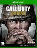 Игры для Xbox One > Call of Duty: WWII