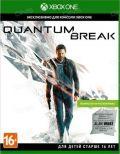 Quantum Break для Xbox One игру купить в Минске