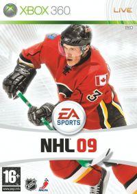 NHL 09 (Русская версия)