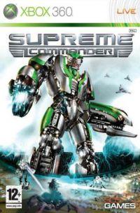 Supreme Commander (Русская версия)