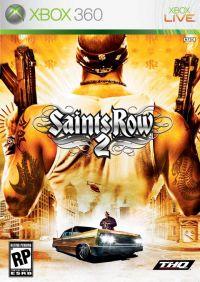 Saints Row 2 (Русская версия)
