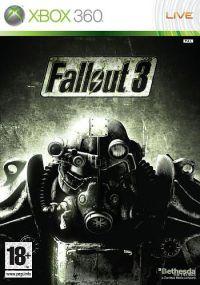Fallout 3 (Русская версия) Xbox360