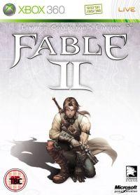 FABLE 2 (Русская версия) Xbox360