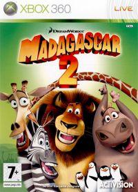 Мадагаскар 2: Побег в Африку (Русская версия)