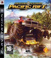 MotorStorm 2: Pacific Rift (Русска версия)