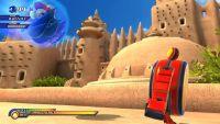 Sonic Unleashed (Русская версия)