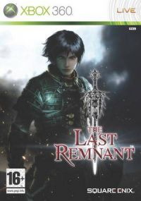 The Last Remnant (2 DVD) Xbox360