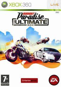 Burnout Paradise Полное Издание Xbox360