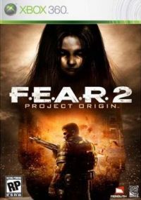 F.E.A.R. 2: Project Origin (РУССКАЯ ВЕРСИЯ)