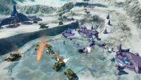 Halo Wars (Полностью на русском языке!)