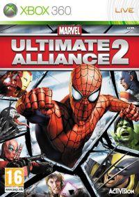 Marvel: Ultimate Alliance 2 (Русская версия)