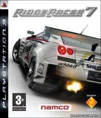 Ridge Racer 7
