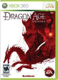 Dragon Age: Origins (Русская версия) Xbox360
