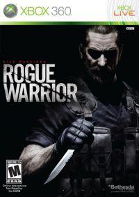 Rogue Warrior (Xbox360)