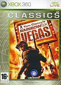 Rainbow Six: Vegas (Xbox360)