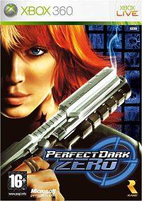 PERFECT DARK ZERO (Xbox360)