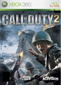 Call of Duty 2 (Xbox360)