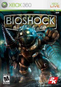 BIOSHOCK (Xbox360)