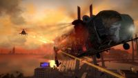Just Cause 2 [Xbox 360] Полностью на русском языке