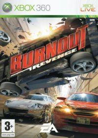 Burnout Revenge Xbox360