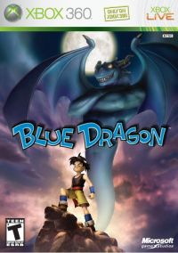 Blue Dragon - (3 DVD)