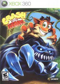 Crash of the Titans (Русская версия)