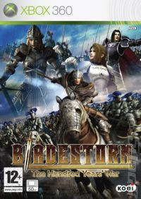 Bladestorm: The Hundred Years War