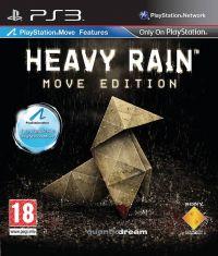 Heavy Rain (Полностью на русском языке!)