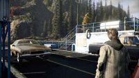 Alan Wake для Xbox360