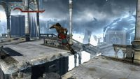Prince of Persia: The Forgotten Sands ( Полностью на русском языке) Xbox360