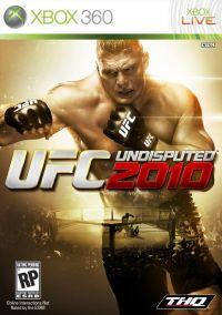 UFC Undisputed 2010 (Русская версия)