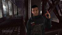 Alpha Protocol (Xbox360)
