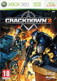 Crackdown 2 (Полностью на русском языке!)