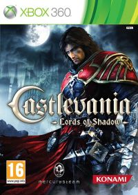 Castlevania: Lords of Shadow (Русская версия) 2 DVD