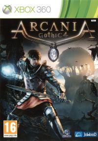 Arcania Gothic 4 (Русская версия)