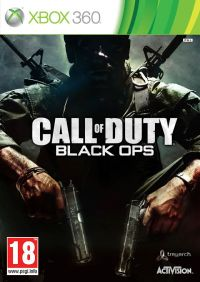 CALL OF DUTY: BLACK OPS (Полностью на русском языке!)