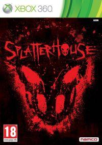 Splatterhouse (Русская версия) Xbox360