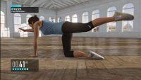 Nike+ Kinect Training (Полностью на русском языке!)