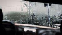 Метро 2033: Луч надежды (Last Light) для Xbox360