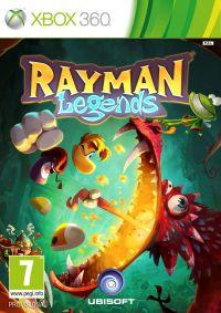 Rayman: Legends (Полностью на русском языке) Xbox360