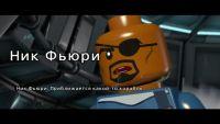 LEGO Marvel Super Heroes (Русская версия) Xbox360