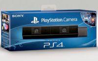 Камера Sony PlayStation Camera для PlayStation 4